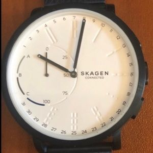 Skagen Connected Hagen Smartwatch